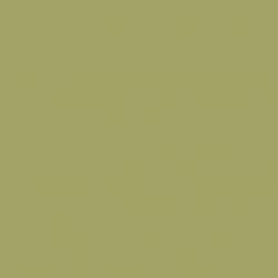 Vert olive - Carré 10 x 10 x 1