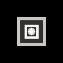 Angle - Romane Noir Et Blanc