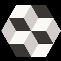 Hexagone H123