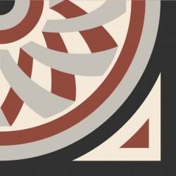 Angle ruban