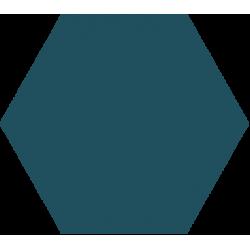 Hexagone - Bleu moselle