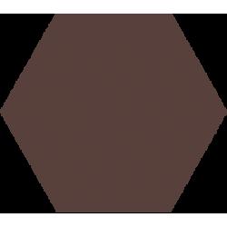 Hexagone - Chocolat
