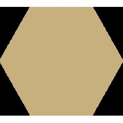 Hexagone - Désert