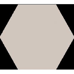 Hexagone - Taupe