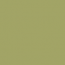 Vert olive - Carré 20 x 20